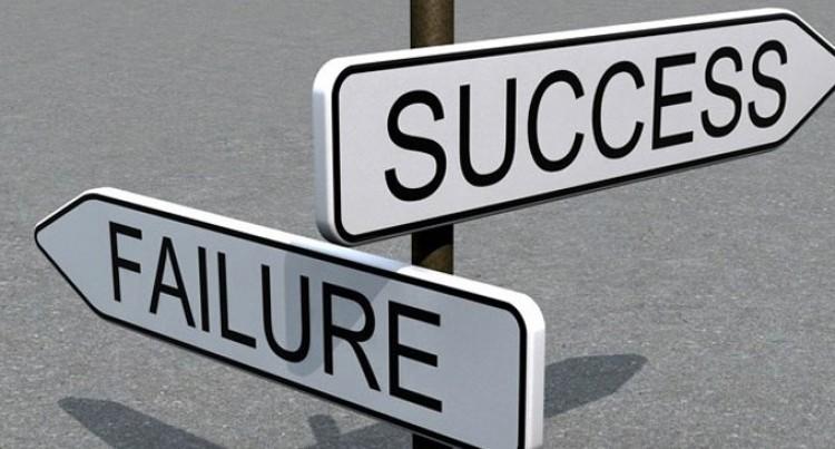 Turning Failures Into Successes