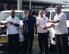 Company Ups its Fleet Numbers