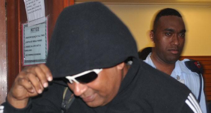 Vuetaki Appears In Court