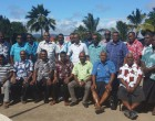 West School Management Group Pledge Support