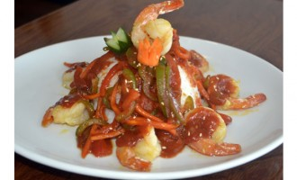 Italian Cuisines At Chef's Kitchen