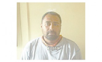 Police Nab Nadi Hold-up Suspect