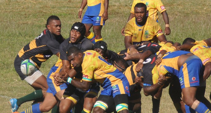 Vatukoula In Good Win