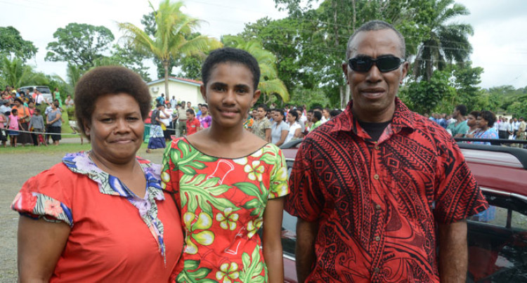 Vani Believes She's Helping Fiji's Economy