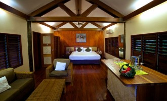 Viwa Island Resort Re-opens With New Class