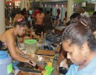 Market Day Boosts Micro Entrepreneurs