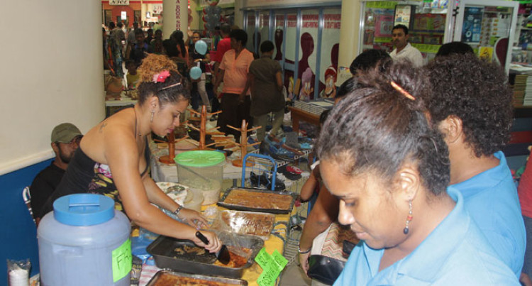Market Day Boosts Micro Entrepreneurs