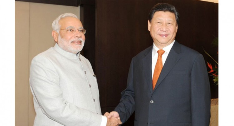 FOCUS: Narrowing The India-China Trade