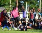 Suva, Nadi  Set Pace
