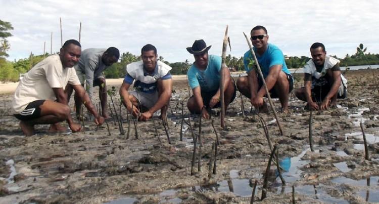 Saweni Beach Clean-up