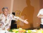 Ministry Hosts Datuk Chef Wan