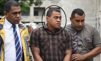 New Suspect In Suva Court