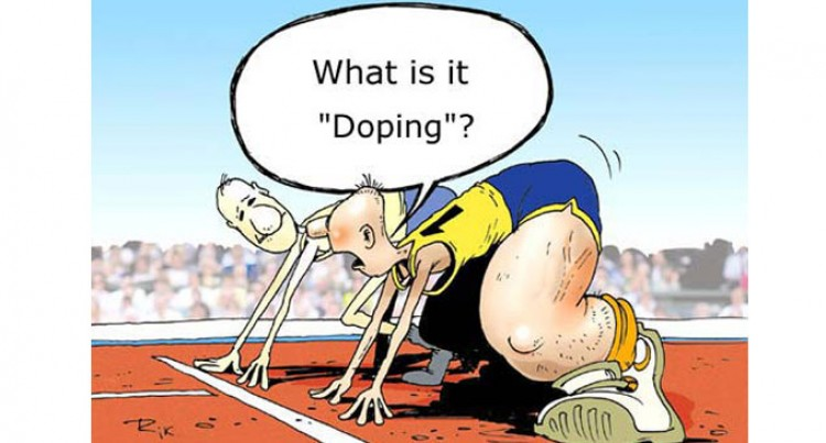 Doping Control Officers Updated