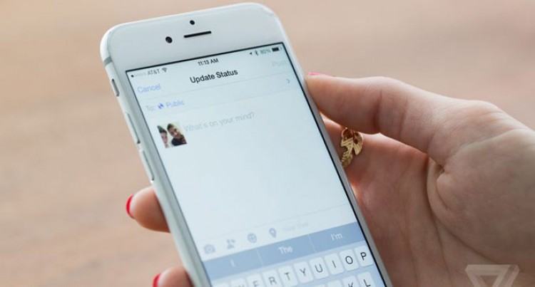 Facebook: Reportedly Testing An In-app Search Engine