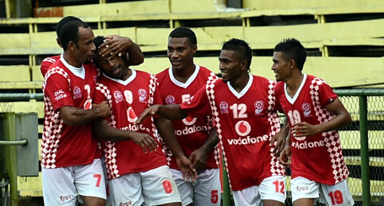 Rewa Upset Suva At Home