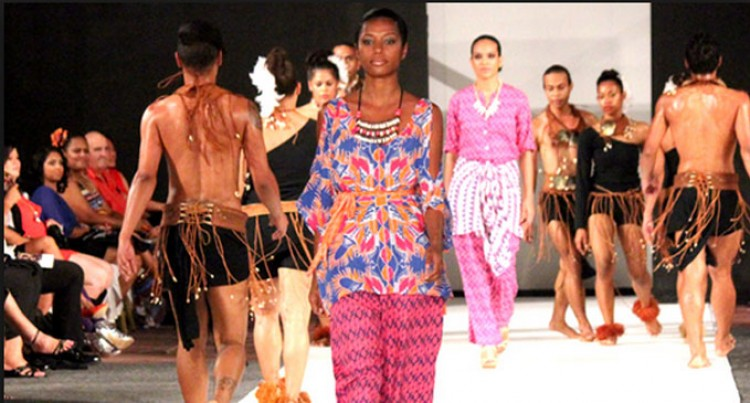 Macuata Prepares For First Fashion Show