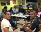 Fijians Union In France