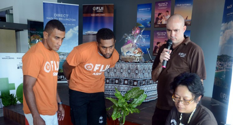 Fiji Airways Strengthens Local Products In Promos
