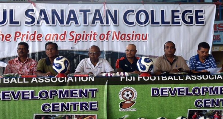 Nasinu's Centre Of Excellence