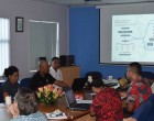 Sharing Knowledge Between Fiji, Tuvalu
