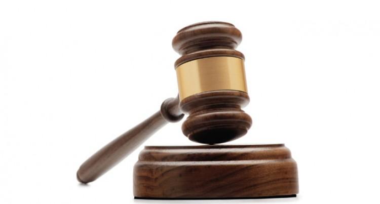 Bribe Conviction For Ex-ASP