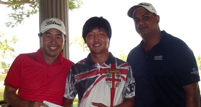 Golfers Raise $10K