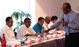 Ministries Up Planning