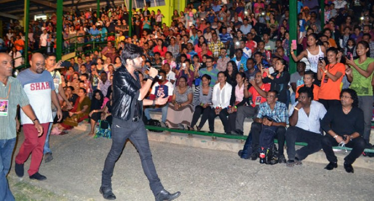 Another Success For B-Town Star Himesh