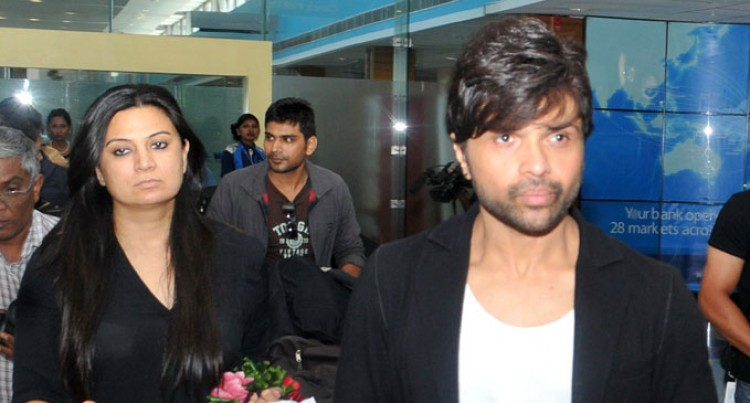 Himesh Ready To Wow!