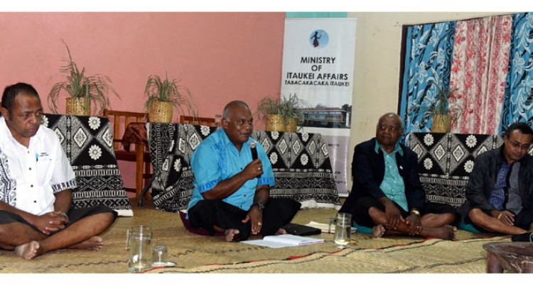 Respect For Chiefs Maintained: Government