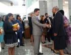 Fiji Backed By EU: PM