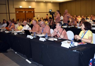 IOC General Assembly