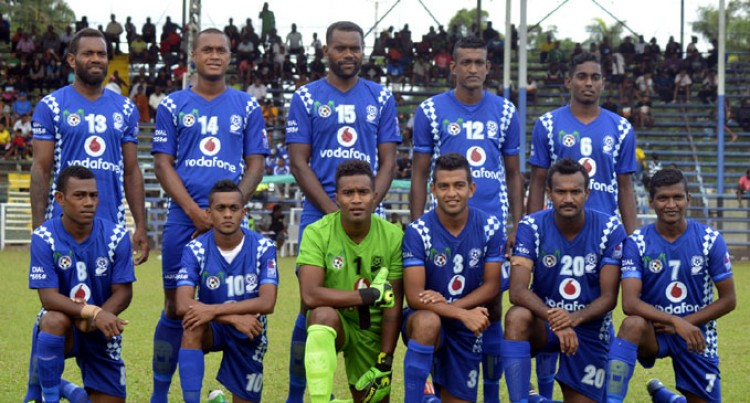 Lautoka Must Win Second Game, Says Coach Lambert Sarju