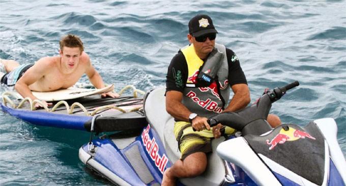Fiji Surf Plans Lifeguard Course