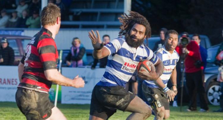 Fijian Racially Abused