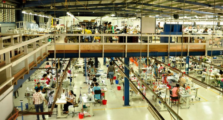 Mark One Sews Way Into High-class Fiji