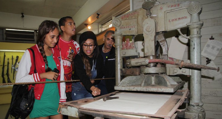 Museum Best Place To Learn: Prasad
