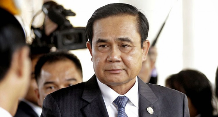Thai PM To Visit