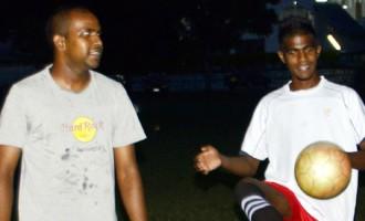 Nadi Welcomes Tough Defender