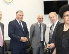 NZ Parliamentary Visit Helps Boost Ties