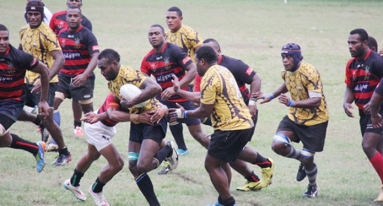 Ovalau Need More Games, Says Waqa