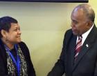 Palau Seeks IOC Help