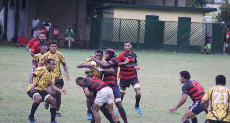 Ovalau, Naitasiri Face Off In Pre-Season