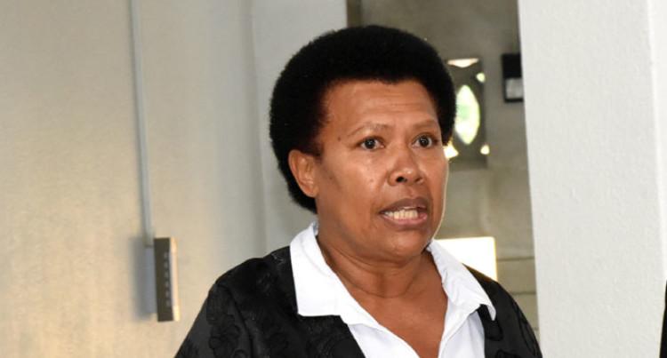 Changes In Govt Portfolios After Tikoduadua's Resignation