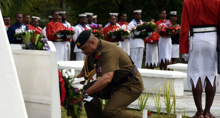 FOCUS: Remembering The Brave
