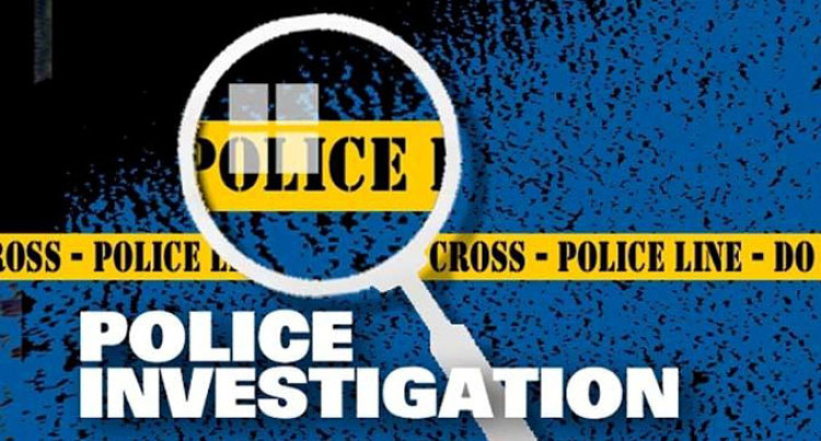 Police Seek Tips On Alleged Murder Probe
