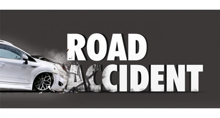 Man In 40s Killed In Road Accident