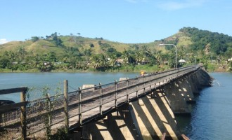 Old Sigatoka Bridge To Turn Commercial