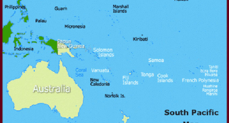 Fiji's Participation