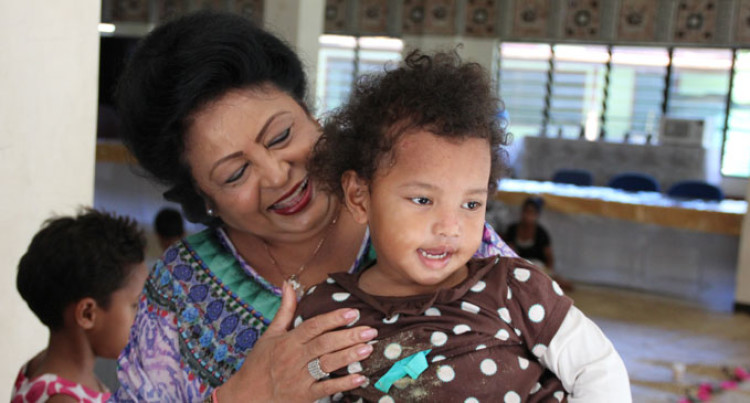 Minister: Appreciate Mothers
